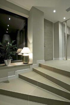 Výhodou schodiskových stupňov Ytong je jednoduchá montáž a vysoká variabilita vyhotovenia – riešenie na mieru. #schody #schodisko #byvanie #inspiracia #rodinnydom #modernebyvanie #interier #dizajninterieru #modernebyvanie #ytong #stavebnymaterial Home And Living, Stairs, Home Decor, Stairways, Stairway, Decoration Home, Room Decor, Staircases, Home Interior Design