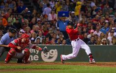 FenwayNation—Fenway Seating Chart, Papi, Pedroia, Betts, Bogaerts—Founded 1/27/2000—8-Time Champs: 'Kelly's Heroes' Hang On For 7-5 Victory Over Phil...