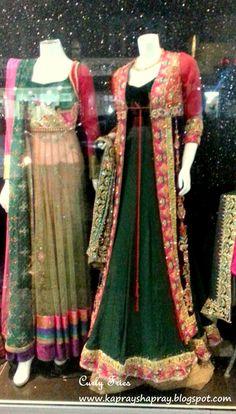 mehndi dresses for brides sister - Google Search