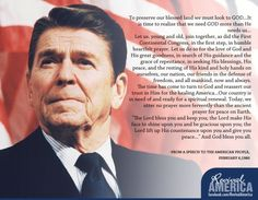 We need a president like this, back in office! Sigh. If it ever happens remains to be seen! :0(