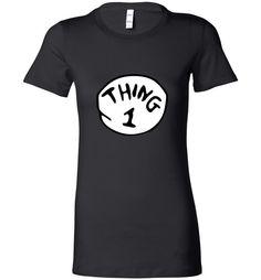Amazing Thing 1 Women Shirt