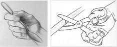 Carnets de croquis, dessins, collages, etc… | Pôle supérieur de design • Villefontaine