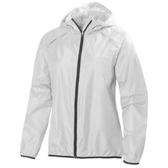 Manteau léger de course Feather d'HELLY HANSEN/ HELLY HANSEN's Feather Jacket Helly Hansen, Courses, Nike Jacket, Hooded Jacket, Athletic, Sports, Feather, Jackets, Fashion