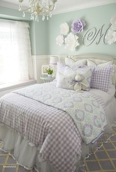 Teen Girl Bedrooms Awesome room examples and suggestions to produce that satisfying teen girl rooms decorating ideas girly Room Decor Suggestion 6257331308 posted on 20181217 Big Girl Bedrooms, Little Girl Rooms, Modern Girls Rooms, Turquoise Room, Turquoise Bedrooms, My New Room, Room Inspiration, Country Living, Home Decor