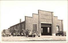 Muskegon County Highway Garage Muskegon Michigan, Photo Postcards, Vintage Pictures, Garage, History, Fun, Carport Garage, Historia, Garages