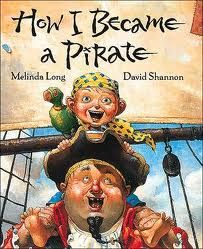 Plenty's Picks - books on pirates