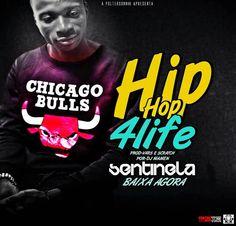 """Rapper Sentinela apresenta  single """"HipHop4Life"""" http://angorussia.com/cultura/musica/rapper-sentinela-apresenta-signle-hiphop4life/"""