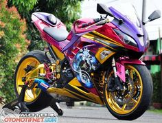 Kawasaki Ninja 250 FI, Update Terakhir Tunggangan Sang Lady Bikers!
