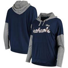Seattle Seahawks Touch Women