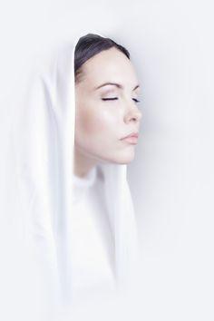 Saint Monika by Trine Schack | GuruShots
