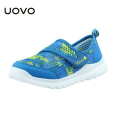 http://babyclothes.fashiongarments.biz/  2017 New Kids Shoes For Girl Children Canvas Fashion Boys Sports Shoes Mesh Sneakers Breathable Children'S Shoes Uovo Brand, http://babyclothes.fashiongarments.biz/products/2017-new-kids-shoes-for-girl-children-can