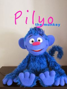 Pilyo the Monkey - helping relief in Philippines after typhoon Puppet Toys, Marionette Puppet, Sock Puppets, Hand Puppets, Ventriloquist Puppets, Monkey Puppet, Puppet Tutorial, Custom Puppets, Puppet Patterns