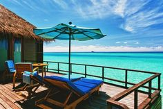 Beautiful sea view, let us enjoy it together!