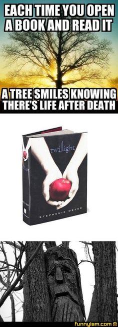Better love story than twi-wait......