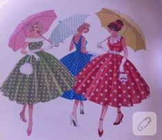 ahsap-boyama-dekupajli-stencil-vintage-tepsi Vintage Cards, Vintage Photos, Victorian Pictures, Shabby, Old Cards, Diy Scarf, Gouache, Vintage Dress Patterns, Picture Logo