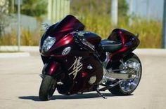 Triumph Motorcycles, Suzuki Motorcycle, Moto Bike, Girl Motorcycle, Custom Motorcycles, Custom Hayabusa, Custom Baggers, Custom Street Bikes, Motorcycles