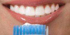 Comment blanchir les dents avec de l'eau oxygénée ?
