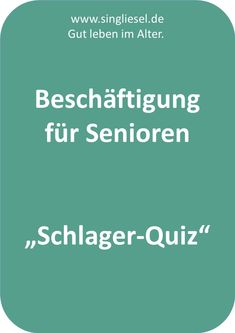 Employment for Seniors - Schlager Quiz - Spiel Put On Weight, Lose Weight, Lose Belly Fat, Lose Fat, Prevent Bloating, Eat Slowly, Digestion Process, Free Day, How To Eat Less
