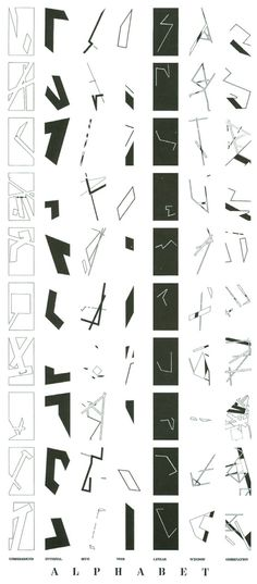peter eisenman alphabet jewish ,museum - Google Search