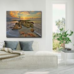 Ready2HangArt 'Spellbound' Canvas Wall Décor by Adam Byerly