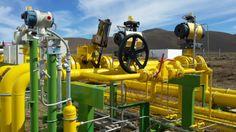 El gobierno licita obras por $ 282 millones para ampliar el sistema de gasoductos