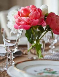 12 Foolproof Tips for Table Settings from Barefoot Contessa ...