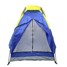 Fishing Single Layer Tent //Price: $189.00 & FREE Shipping //     #fans #play