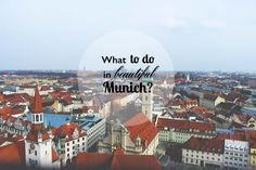 Check out my website for some insider tips :) Visit Munich, Black Hoodie, Cosmos, Paris Skyline, Website, Check, Tips, Travel, Beautiful