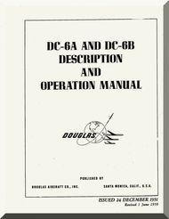 Piper Aircraft L A LB PilotS Flight Operating Instructions