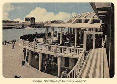 60° #anniversario di attività #ristorante #rimini #mare #spiaggia #festeggiamento #mareeluna