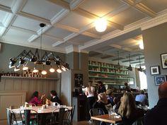 The Union Kitchen in København K