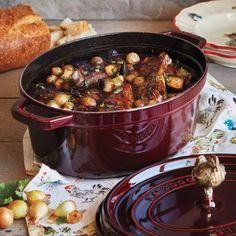 Recipes   Chicken Jardinière   Sur La Table