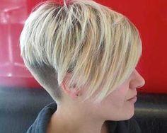 Great Pixie Cut Ideas | Haircuts