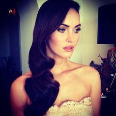 Megan Fox is so gorgeous