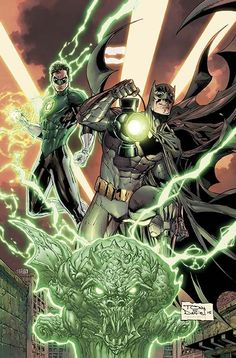 GREEN LANTERN 75 Variant cover by TONY S. DANIEL On sale SEPTEMBER 9 DC Comics September 2015 Covers and Solicitations - Yahoo Games