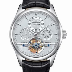Master Grande Tradition by Jaeger-Lecoultre