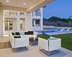 Awesome Spanish Modern Furniture Villa Amp Resort Awesome Spanish Oaks Residence Interior Fabric Fascinating Terrace With View Modern Furniture Spanish Oaks Residence