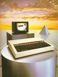 22 Reasons Why Design Was More Awesome In The '80s - BuzzFeed Mobile