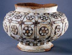 Earthenware Bowl 4th-3rd Century BC Zhou Dynasty China.jpg (736×564)