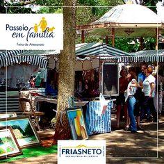 Quem gosta de artesanato pode prestigiar os artesãos de Piracicaba neste fim de semana, dias 11 e 12, das 10h às 18h no calçadão da Rua do Porto.