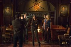 """""""Gone Girl"""" #TVD is all new TONIGHT at 8/7c!"""