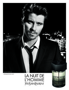 Yves Saint Laurent La Nuit de l`Homme is a new masculine representative of the house of YSL and it appeared on the market in March The perfume is . Yves Saint Laurent Beauté, Saint Laurent Perfume, Ysl, Best Fragrance For Men, Best Fragrances, Perfume Adverts, Celebrity Photographers, V Magazine, Advertising Photography