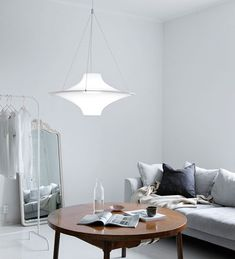 Weekly sales of unseen design and decoration brands at exclusive discounts. Designer, Sweet Home, Dining Table, Ceiling Lights, Furniture, Scandinavian Design, Home Decor, Living Room, Homes