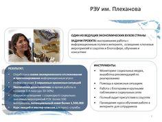 РЭУ им.Плеханова