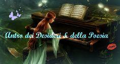 La mia passione misto tra poesia, musica e grafica! <3