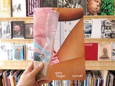 Sunset / Dafy Hagai / Perimeter Editions #photobook #photobooks #photo #books #photography #epiphanies