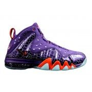 555097-581 Nike Barkley Posite Max Court Purple Team Orange $119   http://www.retrowhite.com/