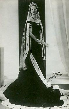 Prinzessin Sibylla von Schweden, nee Princess Sibylle of S-Coburg Gotha