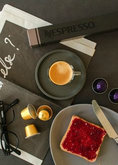 Glass Espresso Cups | What's your favorite Nespresso coffee flavor? Try our elegant and expertly designed espresso cups to really help set the tone for your perfect Nespresso moment.