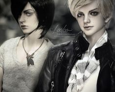 Shael and Laius | just in case you miss them. | >>Looloo<< | Flickr